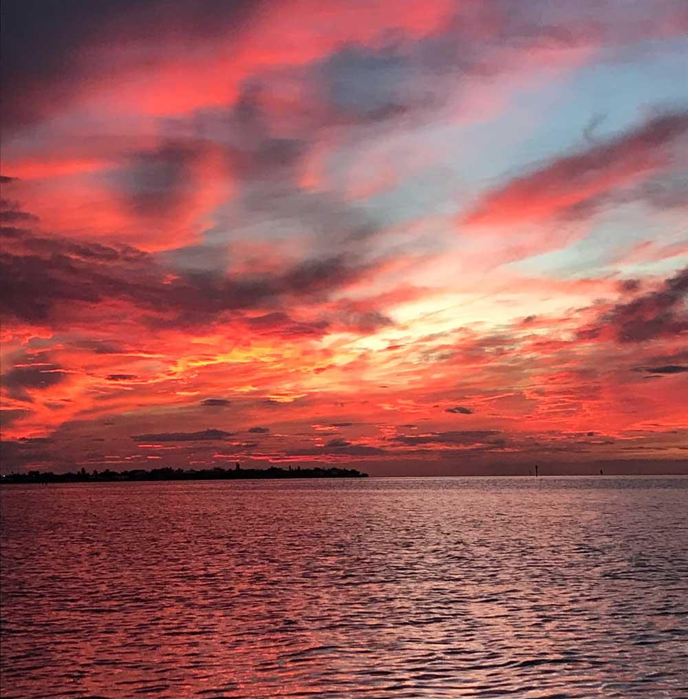 CaptMike-Sunset